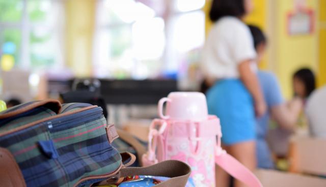 幼児教育の無償化 2020年4月より全面スタート