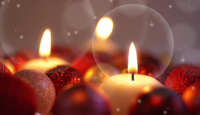 クリスマスに多発する火災に注意呼びかけ(ドイツ)