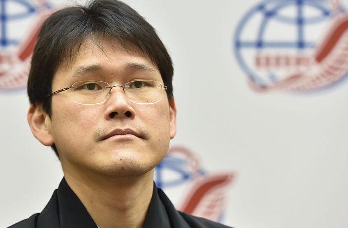 金井さん搭乗のソユーズ宇宙船 17日に打ち上げ決定