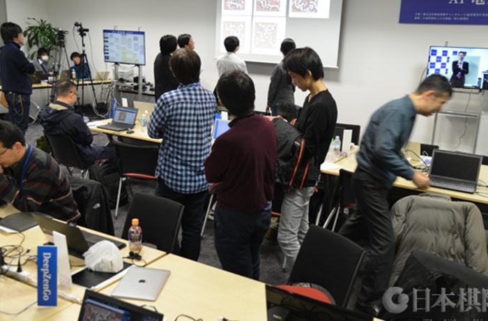 囲碁AI竜星戦、中国「絶芸」が日本「DeepZenGo」を破って優勝