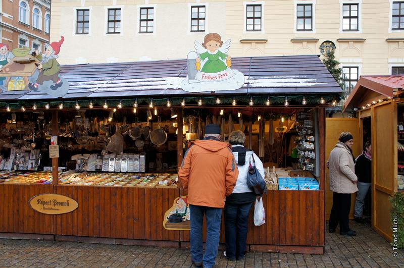 欧州クリスマスマーケット便り(6)ドイツ・アンナベルク