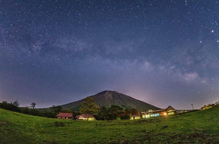 鳥取県、全国初の「星空保全条例」制定
