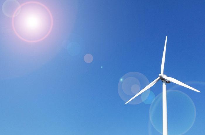 再生可能エネだけで電力供給 ドイツで元日に実証実験