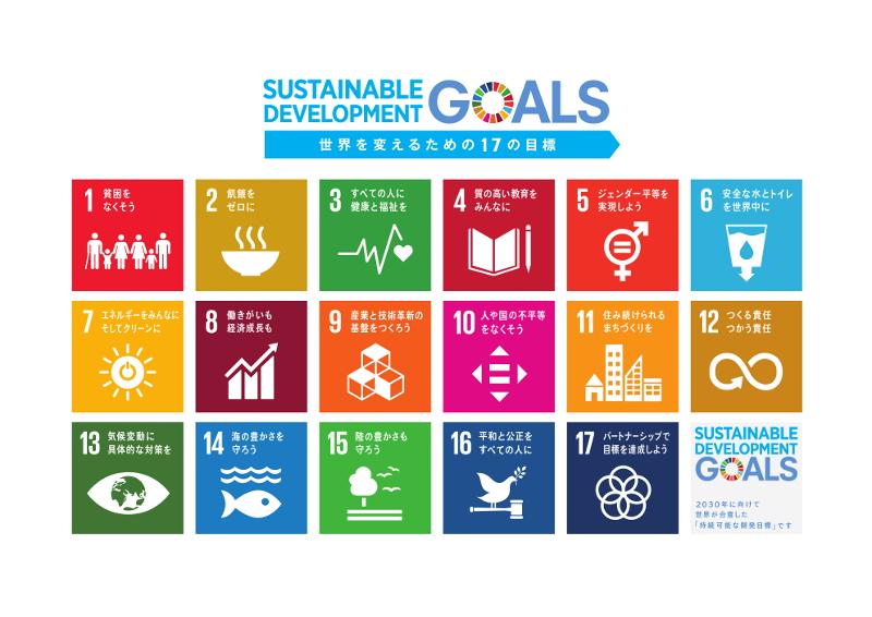 SDGsとは何なのか