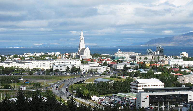 世界初 アイスランドが男女の給与格差を法律で禁止