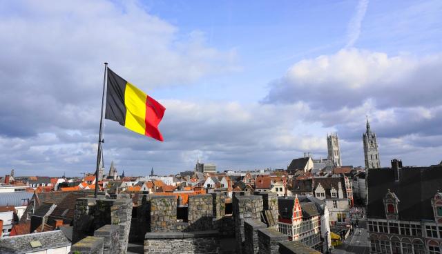 ベルギーで1セントと2セントコインを廃止