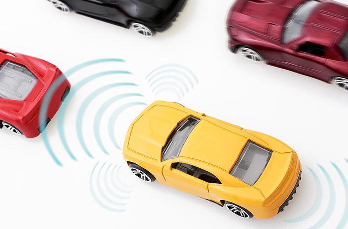 自動運転向け次世代センサー パイオニアより提供開始