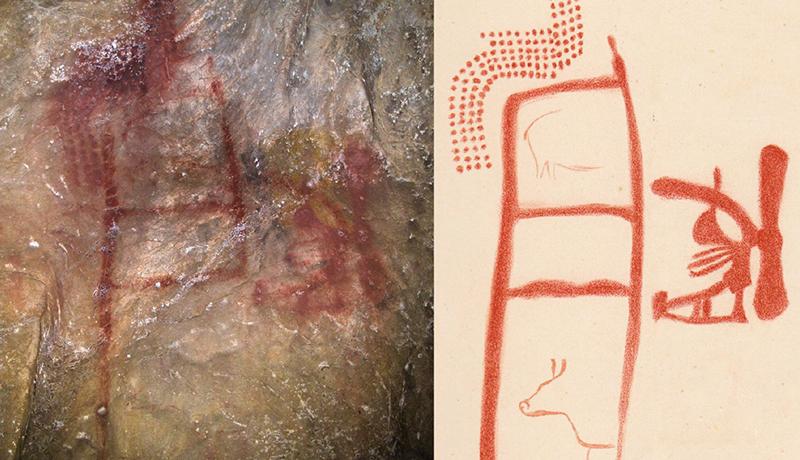 ネアンデルタール人も洞窟壁画を描いた? スペイン・アルタミラ