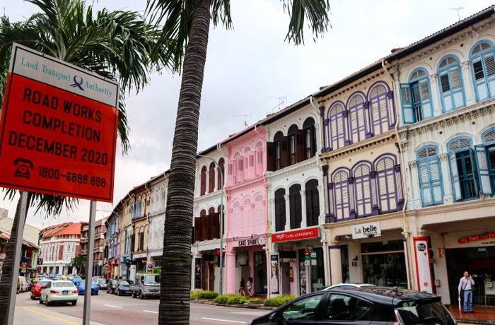 シンガポール、自家用車の保有台数規制を強化