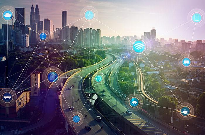 AIのタクシー需要予測で売り上げ2割増 トヨタなど4社が実証実験