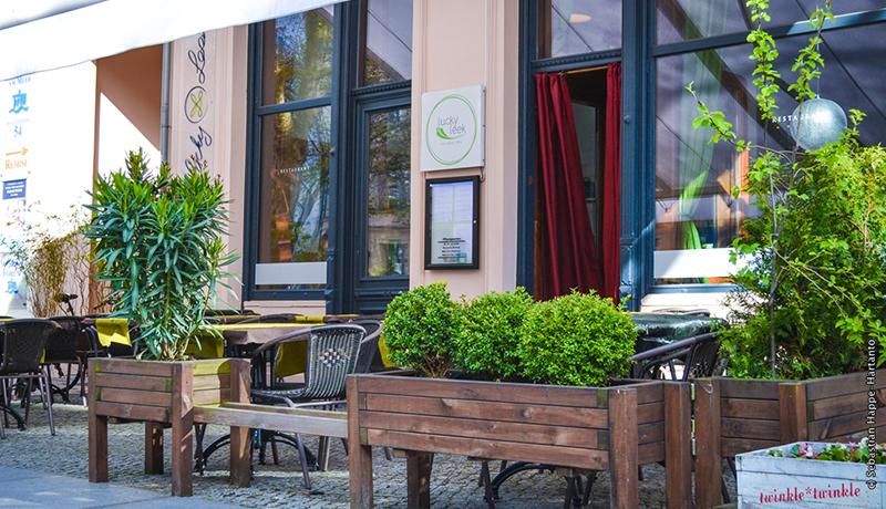 ミシュランも認めた、ベルリンのヴィーガンレストラン~ドイツ街めぐり・食めぐり(2)
