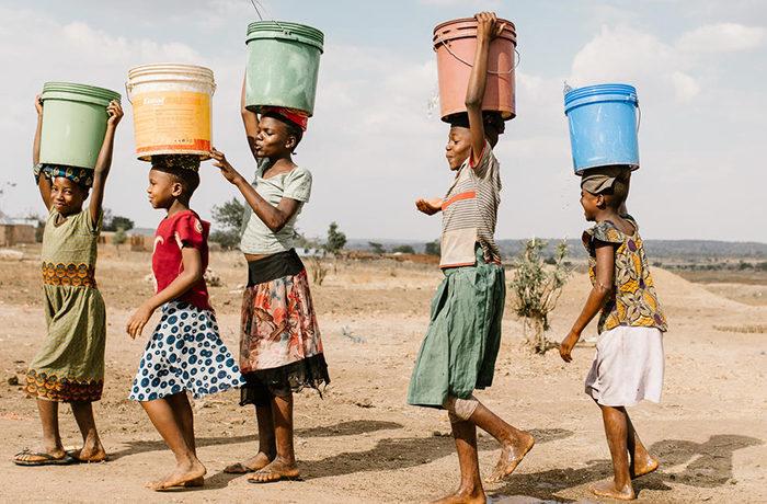 「世界水の日」 広がる水の格差 8億4400万人が清潔な水を利用できない現実