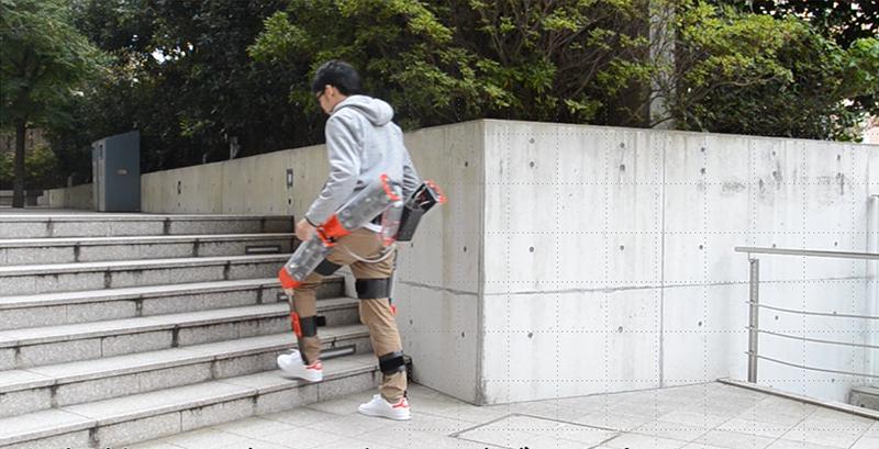 中央大発ベンチャー設立 人工筋肉を使った生物型ロボット実用化へ