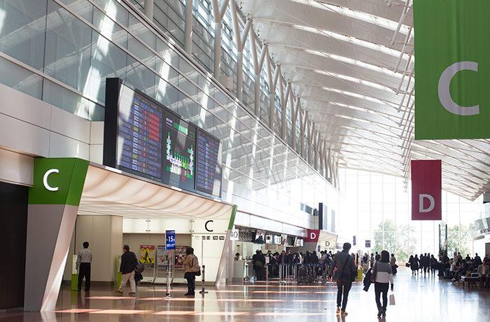 空港ランキング1位、6年連続シンガポール 羽田は「最も清潔な空港」