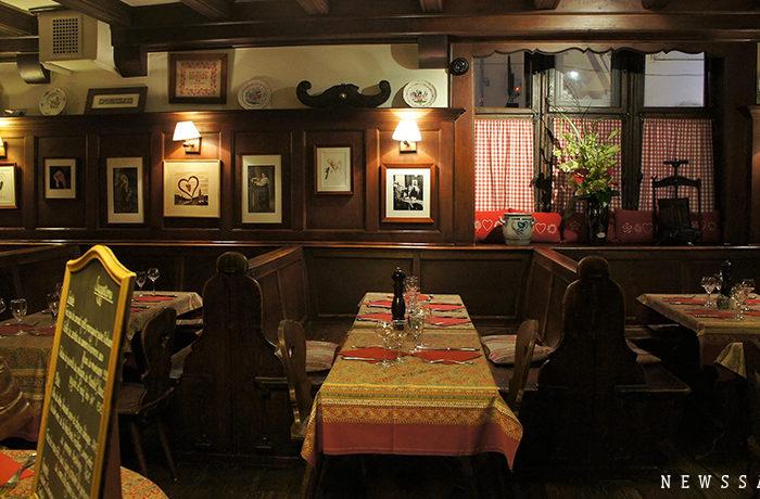 フランスとドイツのいいとこどり? ストラスブールのアルザス料理~ドイツ街めぐり・食めぐり(番外編1)