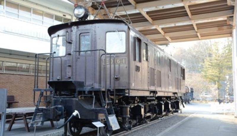 JR東日本の電気機関車2種が重要文化財指定に