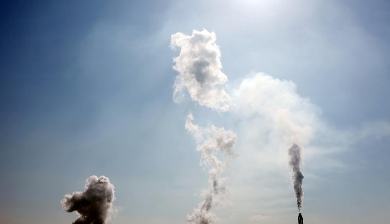 「パリ協定」 温度とゼロ排出の2つの目標は必ずしも一致しない?!