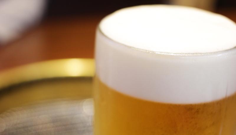 アルコールとの正しい付き合い方 ~「酔い」の4段階を知ろう!【前編】