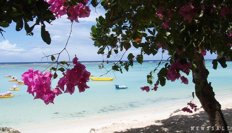 沖縄4月の観光客数83万人 4年半連続で各月記録更新