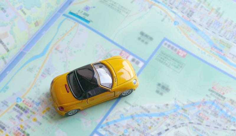 パイオニア子会社がヒアなどと提携 自動運転車向けデジタル地図作成