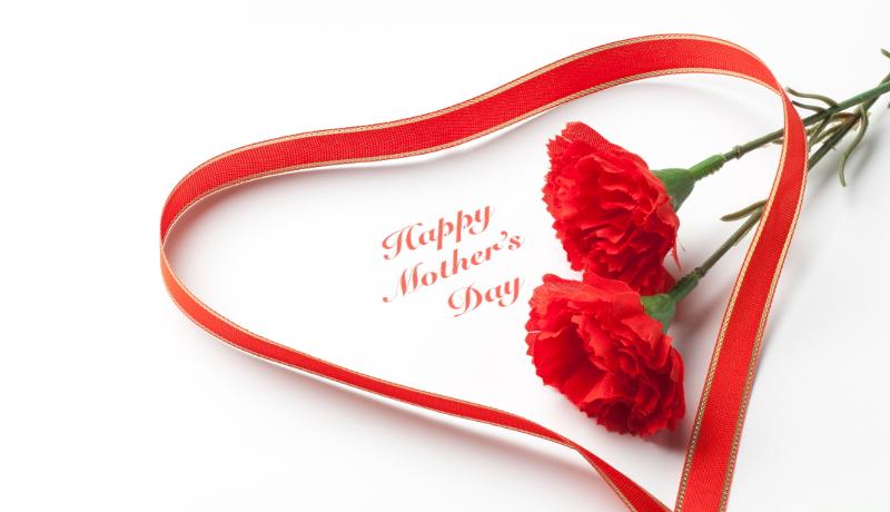 母の日・父の日 各国の祝い方(2)日本の母の日事情