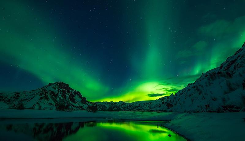 9月からアイスランドでワーホリ開始 北欧では3カ国目