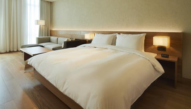 無印良品2軒目のホテル、北京に30日オープン