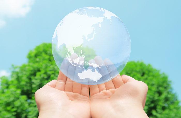 WWFの温暖化対策ランキング 医薬品企業のトップは?