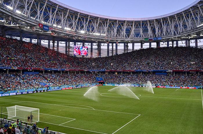 サッカーW杯閉幕、次なるステージへ