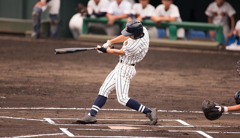 AIで高校野球の戦評を自動作成 神戸新聞