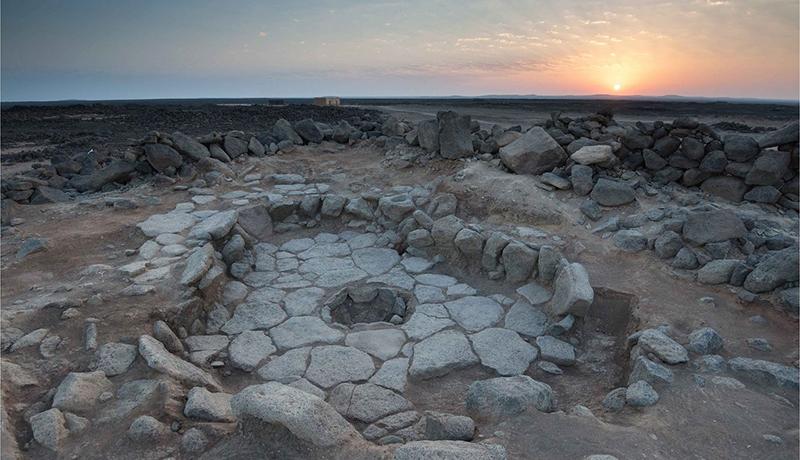 1万4400年前のパンを発見、先史時代の食生活を知る手がかりに