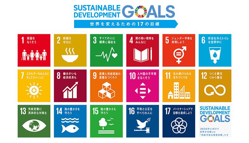 SDGs 国内の取り組みと課題