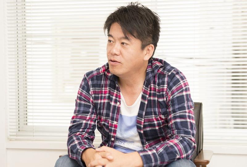 ラストワンマイル配送ロボット会社のアドバイザーに堀江貴文氏が就任