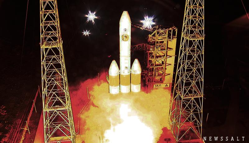 NASAが太陽探査機打ち上げ 「極限の科学ミッション」 で太陽の謎に迫る