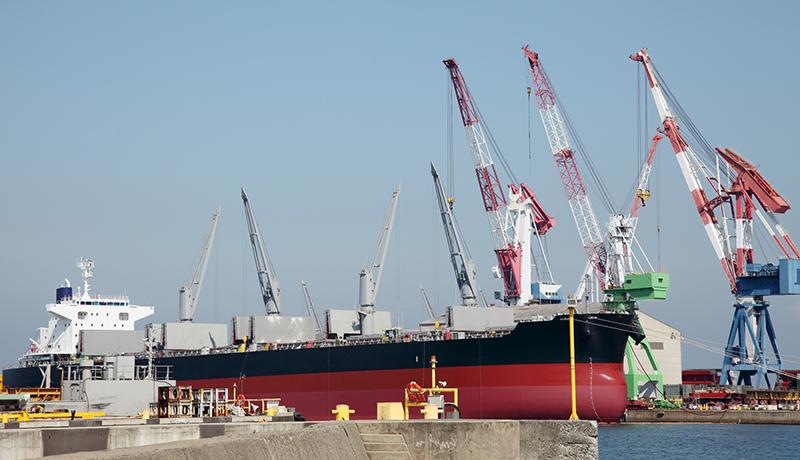 九州の貿易輸出額、初の6兆円超で過去最高