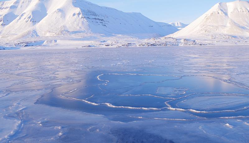 最終氷期の気温上昇から、温暖化の地球規模の変化を予測
