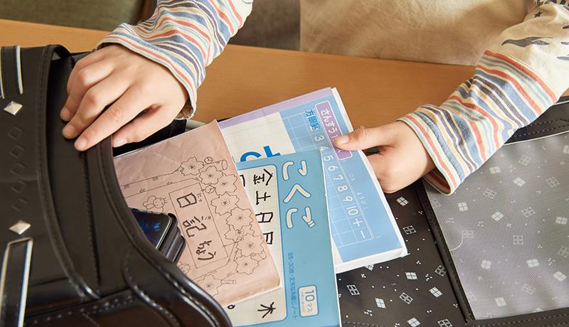 「置き勉」認める方向へ 文科省が児童生徒の荷物へ配慮