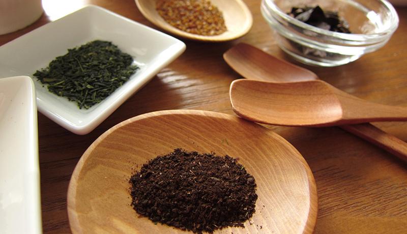 紅茶ポリフェノールで喉のイガイガに備える喉飴を開発 早大