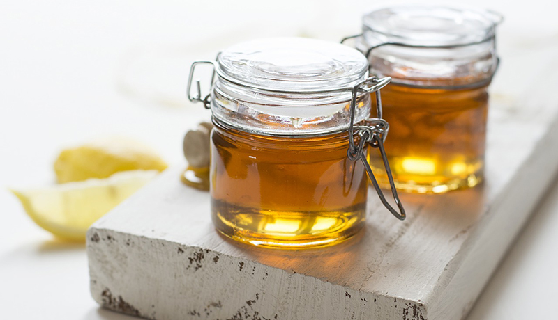 ハチミツの加熱処理 細菌感染が予防できる可能性