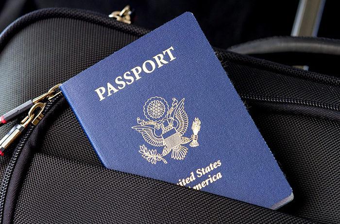 パスポートランキング、日本が世界1位 190カ国・地域でビザなし渡航