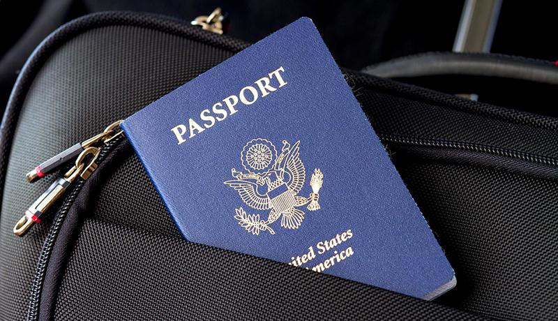日本は世界一位のパスポート 世界で出入国がスムーズ化