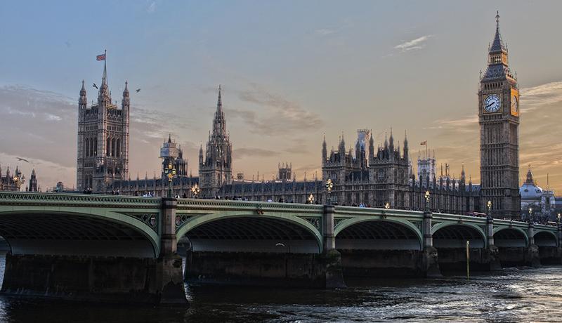 世界の都市総合ランキング2018 1位ロンドン、東京は3位