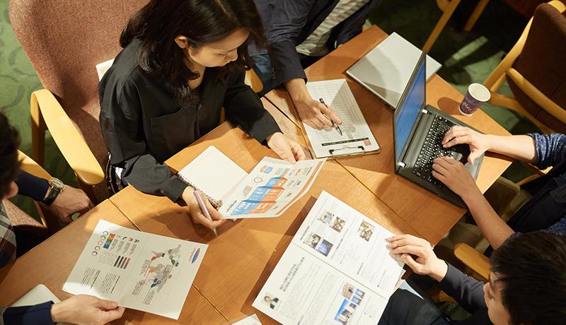 テクノロジー企業成長率ランキング発表 デロイトトーマツ