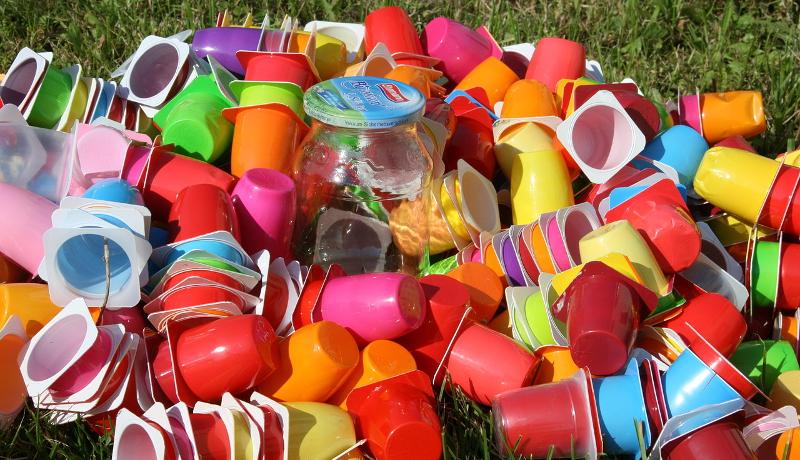 EU議会が使い捨てプラスチックの販売禁止を可決