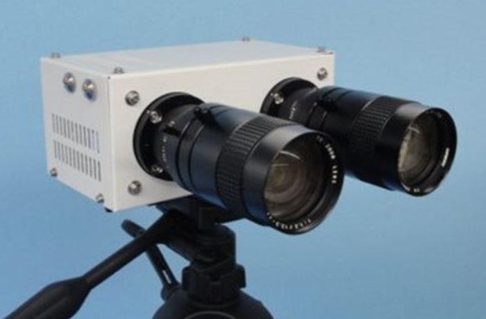LED光を使った大容量データ通信技術を実用化 凸版印刷