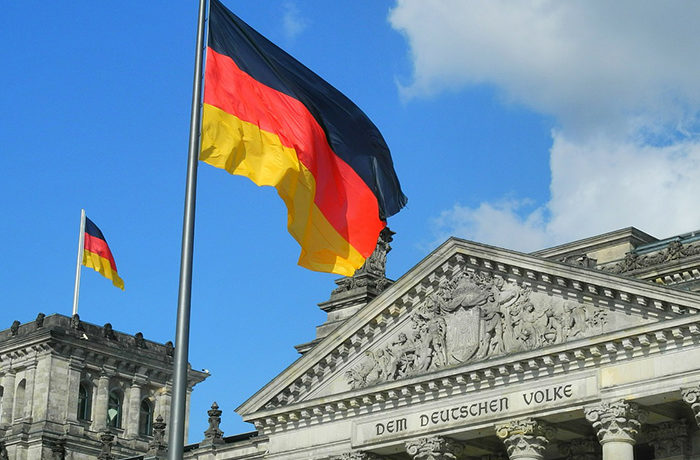 ドイツで女性参政権導入から100周年
