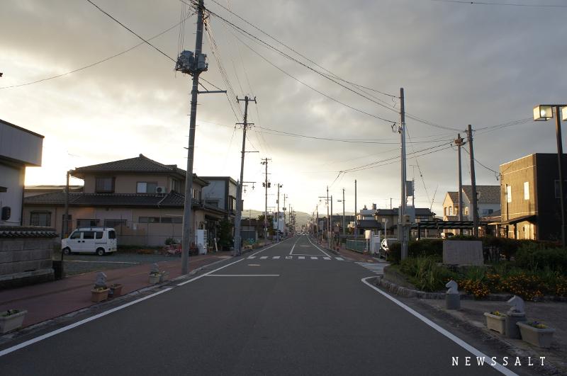 福島に柳美里さんを訪ねて