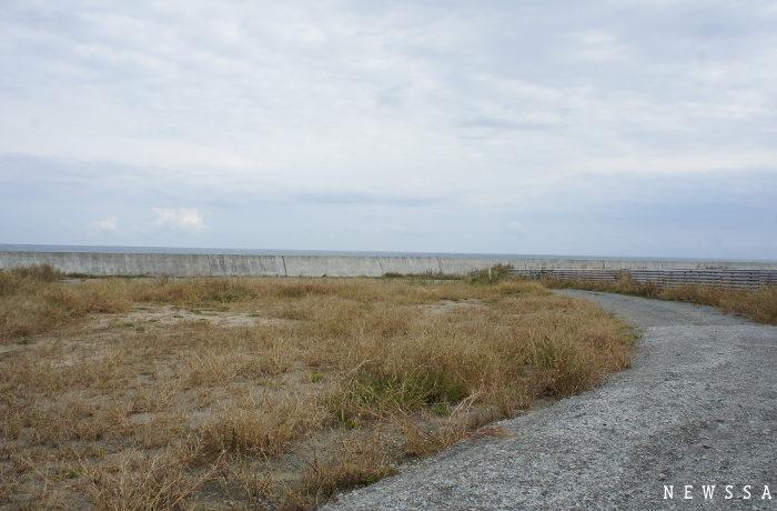 福島に柳美里さんを訪ねて(2) 震災と原発事故が作り出した新しい景色