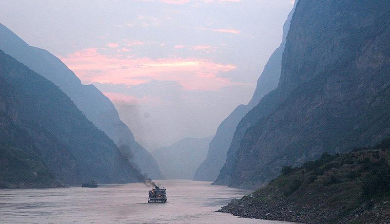 長江文明消滅の原因は急激な寒冷化 気候変動の影響を知る手がかりに