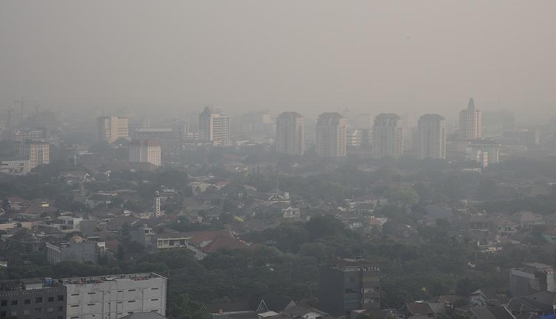 ラニーニャが日本の大気汚染を防いだ? 大陸からの越境汚染が減少